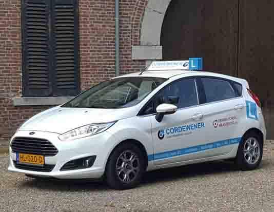 AutorijbewijsB-Maastricht