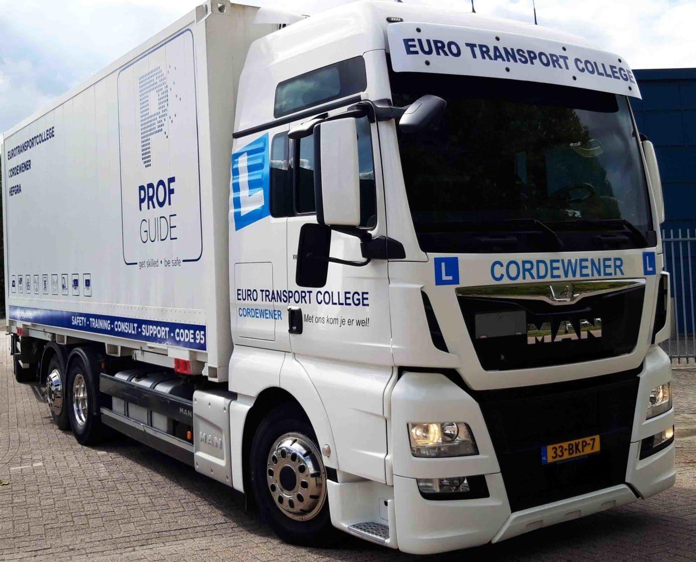 Vrachtwagen-rijbewijs-maastricht
