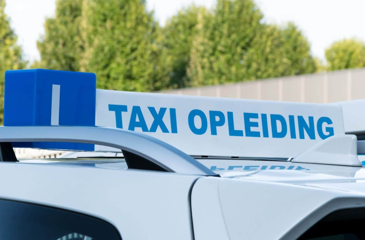 Taxi opleiding euro transport college