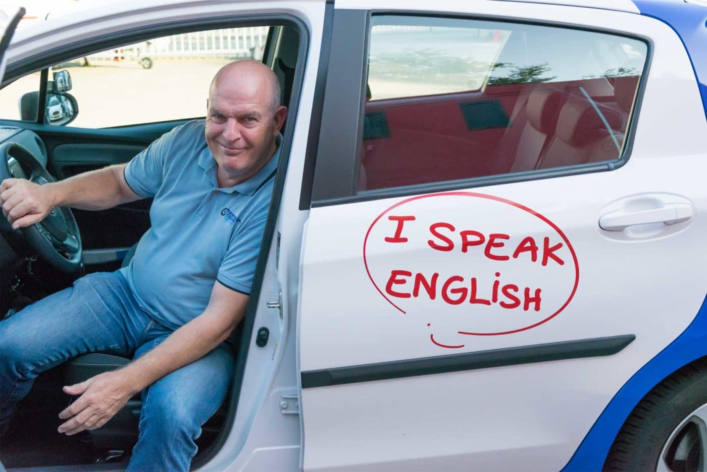 driving lessons english maastricht